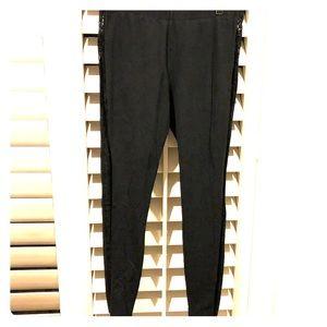 A/X Lace Leggings